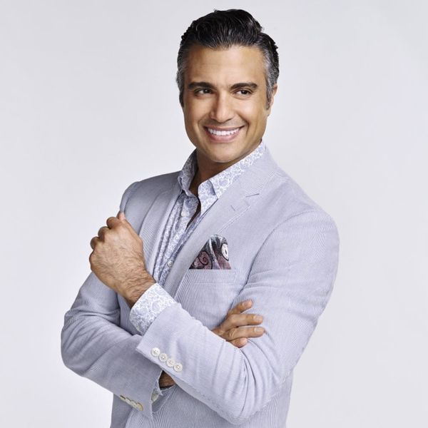 Jaime Camil on the Final Season of 'Jane the Virgin,' That Big Cliffhanger, and His 'First Passion'