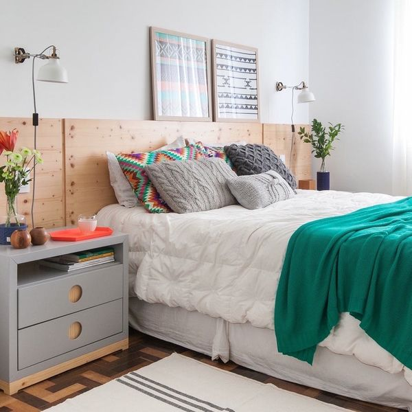 24 Beautiful Bedroom Ideas to Makeover Your Space