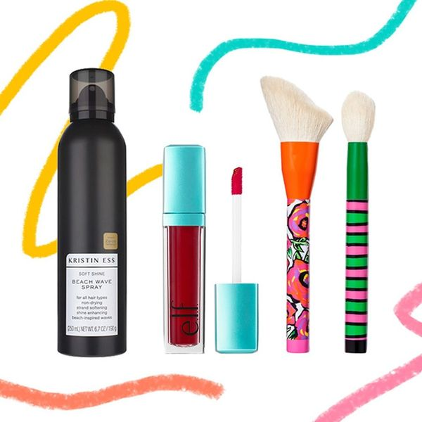 25 Must-Have Summer Beauty Products from Target