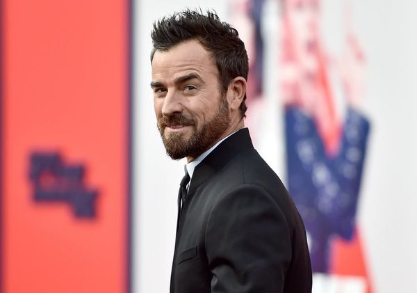 Justin Theroux Calls His Split from Jennifer Aniston the 'Most Gentle Separation'