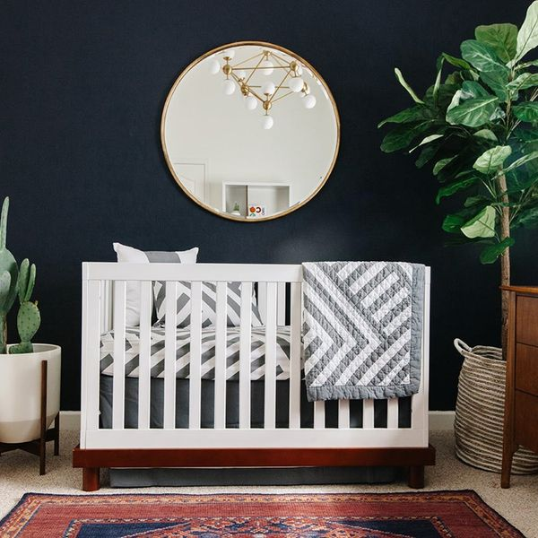 These Are the Trending Nursery Colors This Year (and They're Not What You'd Expect)