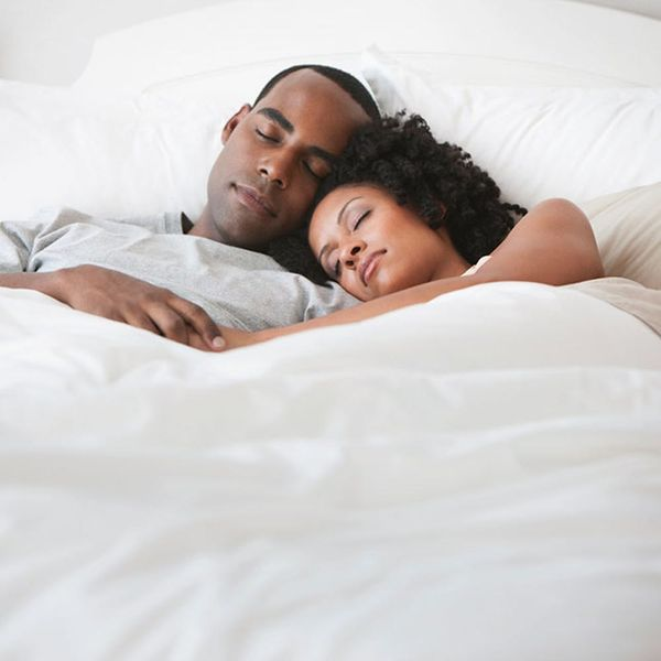 Your Sleep Habits Could Be Affecting the Happiness of Your Relationship