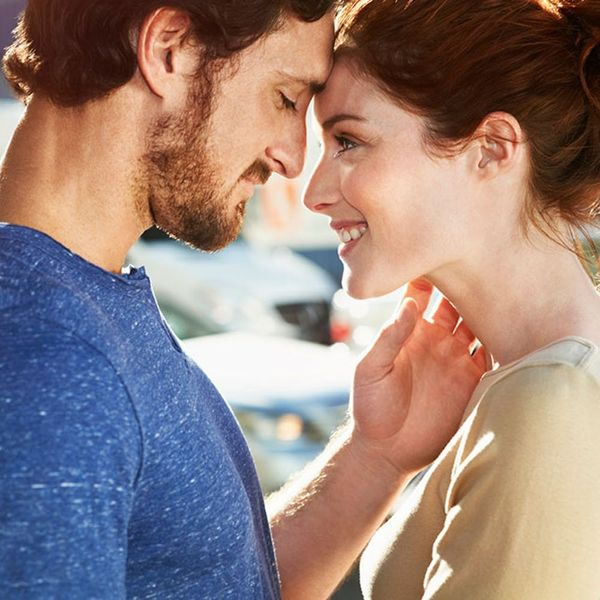 Why Feeling Butterflies in Your Stomach Is Less Romantic Than You Think
