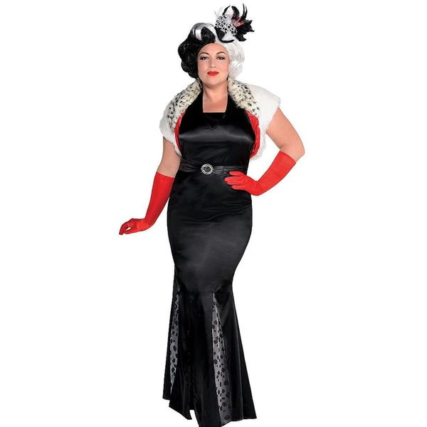 40 Plus-Size Halloween Costume Ideas to Complement Your Curves