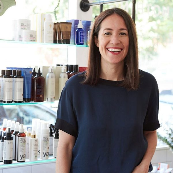 How This Entrepreneur Is Trying to Create the Sephora of Clean Beauty