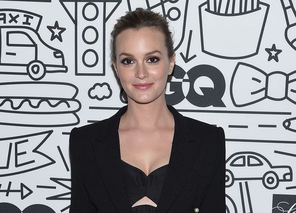 Sorry, 'Gossip Girl' Fans: Leighton Meester Wouldn't Want to Do a Reboot