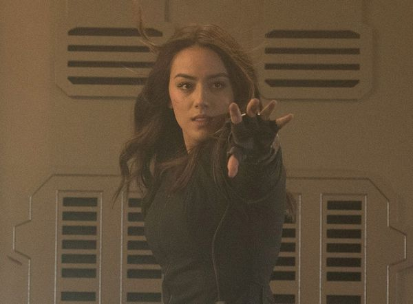 ABC Is Developing a New Show Featuring Marvel's Female Superheroes