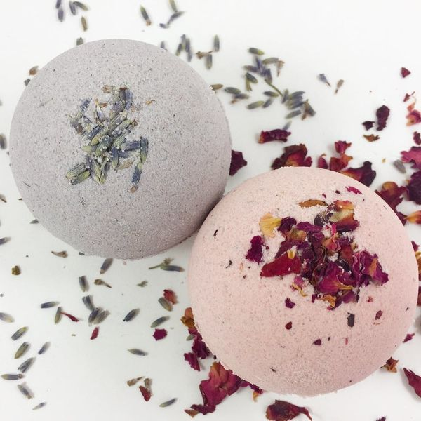 30 Bath Bomb Recipes to Amp Up Your Bathing Routine