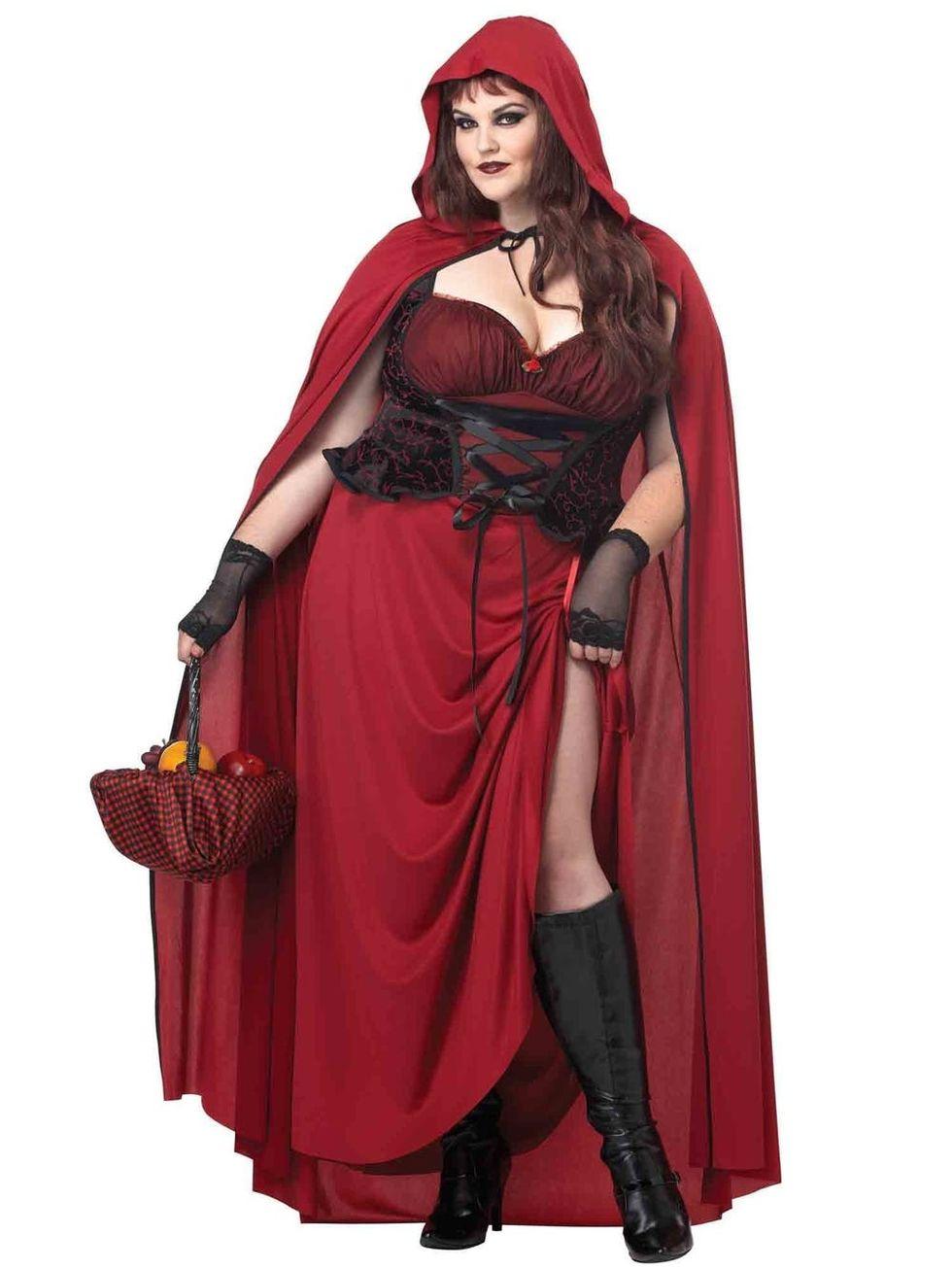 Sexy Plus Size Costume Ideas
