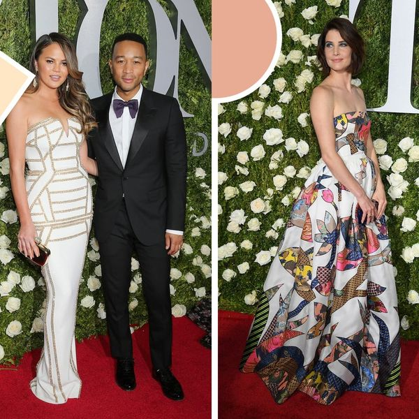 Every Can't-Miss Looks from the 2017 Tony Awards Red Carpet