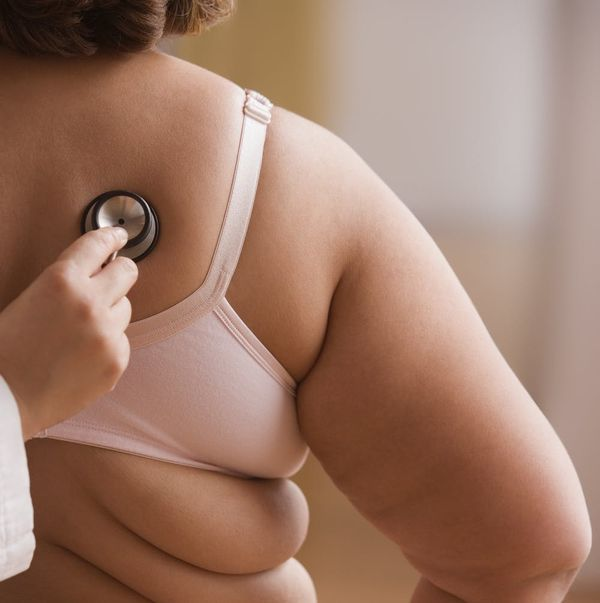 Our Culture of Fat-Shaming Is Literally Making People Sick