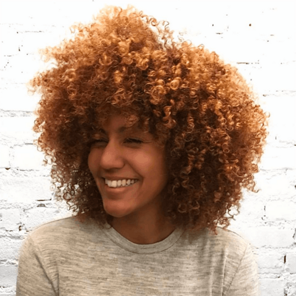 9 of the Best Caramel Hair Looks We Spotted This Season