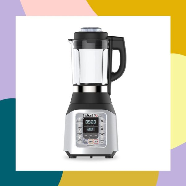 Instant Pot Launches Another Exciting New Product — Meet the Cooking Blender