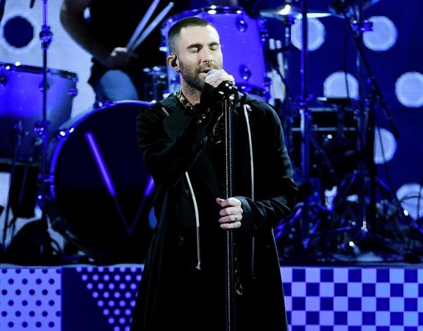 Maroon 5 Will Perform the 2019 Super Bowl Halftime Show, According to Reports