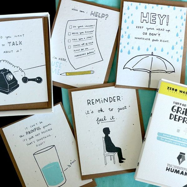 This Stationery Company Is Using Greeting Cards to Start Hard Conversations