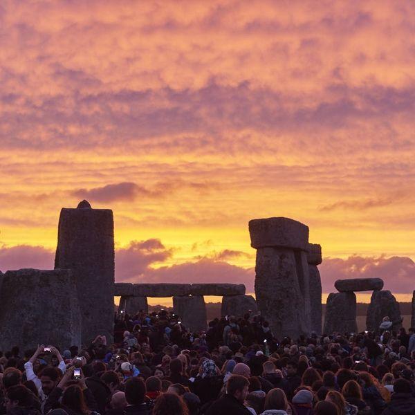 9 Amazing Summer Solstice Celebrations Around the World