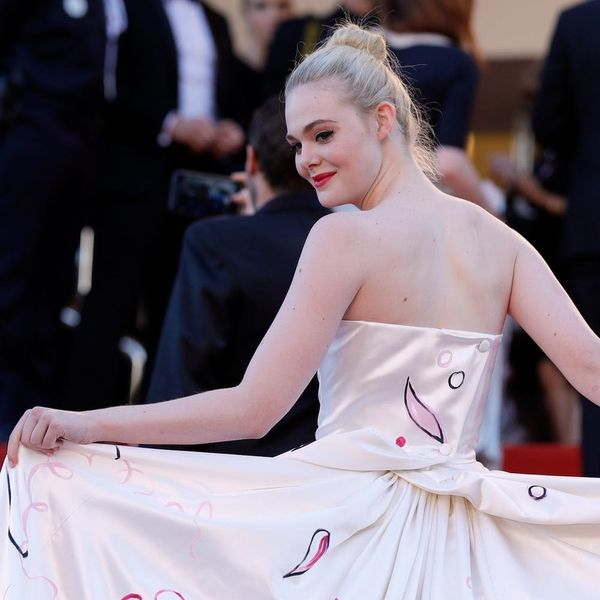 See Every Showstopping Look From the Cannes Film Festival 2017 So Far