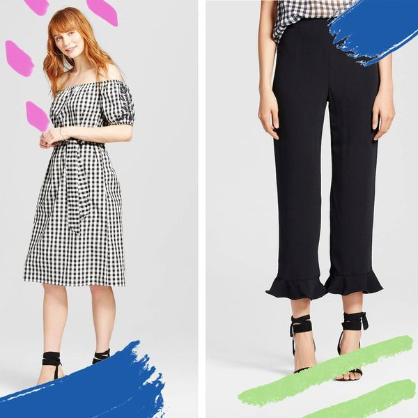 Our 6 Best Picks from Who What Wear's New Target Summer Collection