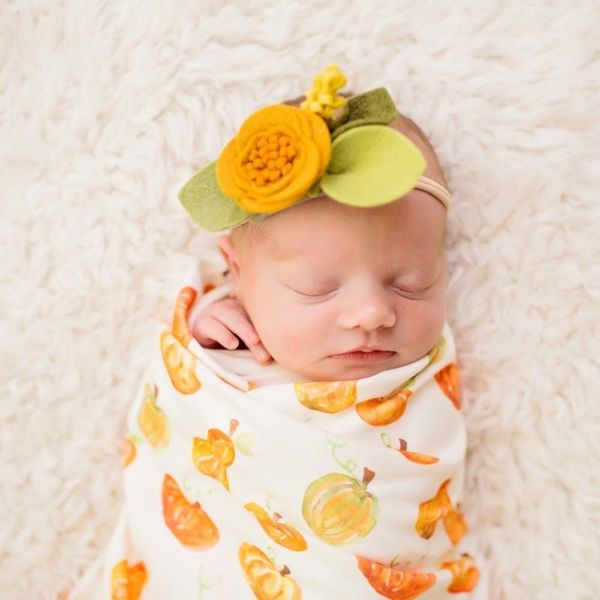 9 Fall-Themed Baby Shower Gifts
