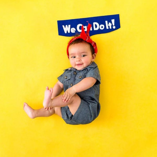 31 of the Best Halloween Costume Ideas for Your Infant