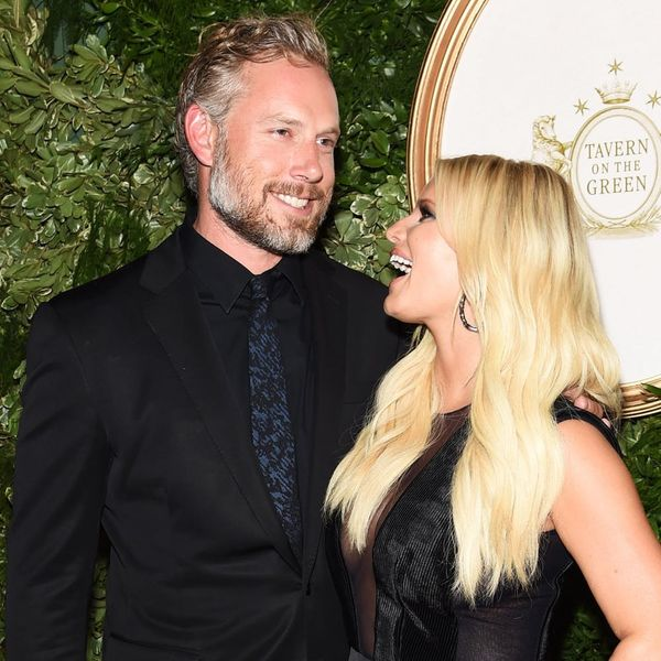 Jessica Simpson Is Expecting Baby #3 With Eric Johnson
