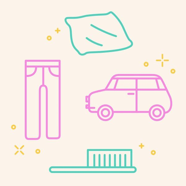 Here's How Often You Should Clean All Your Stuff