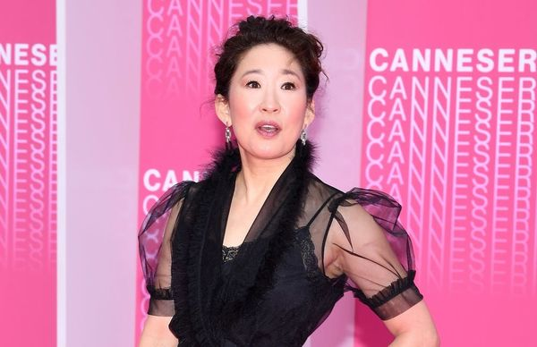 Sandra Oh Opens Up About the Emmys Support from Her Former 'Grey's Anatomy' Costars
