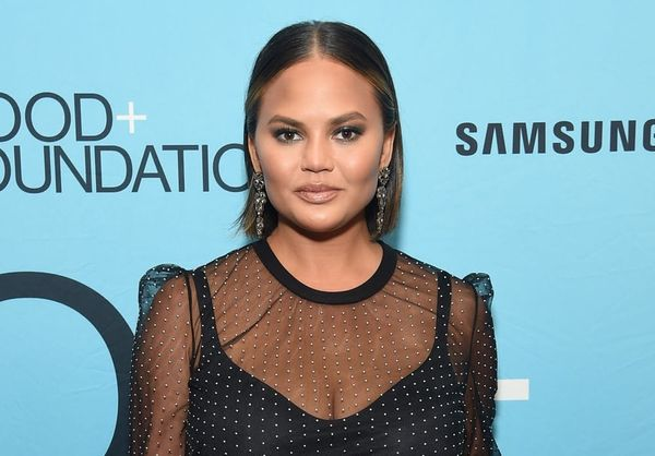 Chrissy Teigen Just RevealedWe've Been Saying Her Name Wrong This Whole Time
