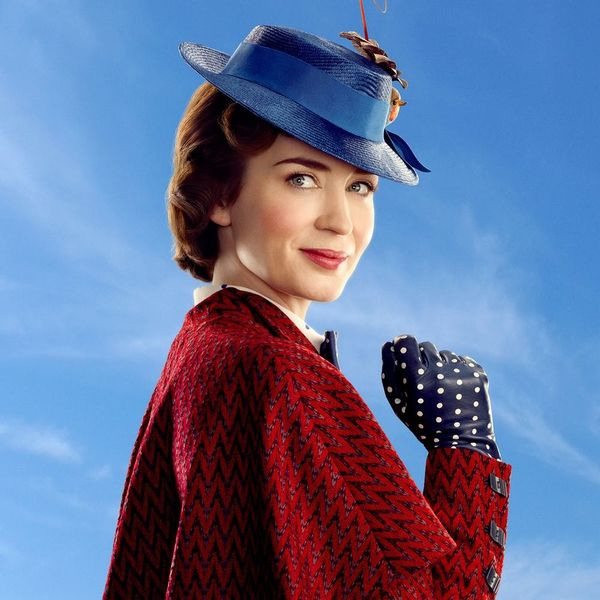 TheFull'Mary Poppins Returns' Trailer Is Here — and It's Downright Magical