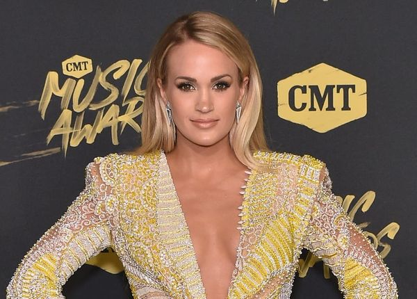Carrie Underwood Reveals She's Suffered 3 Miscarriages in the Past 2 Years