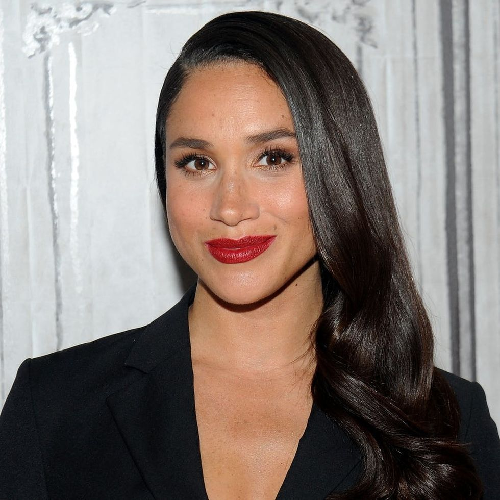 Why Meghan Markle Avoids This Classic Beauty Look