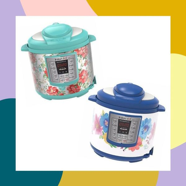 The Pioneer Woman Launches 2 Affordable Instant Pots for Color Fanatics