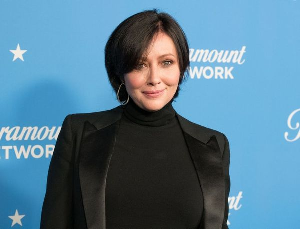 Why Shannen Doherty 'Felt Lost' When She Learned She Was in Remission from Breast Cancer