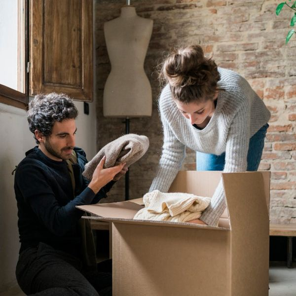 This Service Will Move All of Your Ex's Stuff Out for You