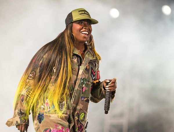 Missy Elliott Surprising the Woman from the Viral 'Work It' Video Is the Best Thing You'll See Today