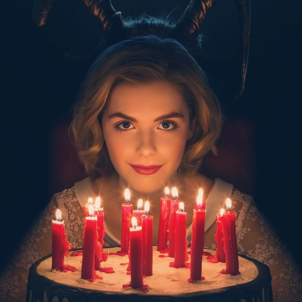 The First 'Chilling Adventures of Sabrina' Trailer Lives Up to Its 'Chilling' Title