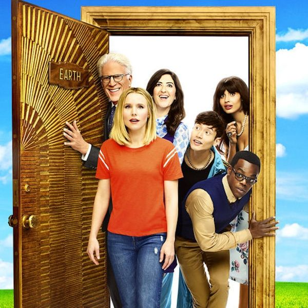 The Good Place's New TeaserWill Get You Forking Excited for Season 3
