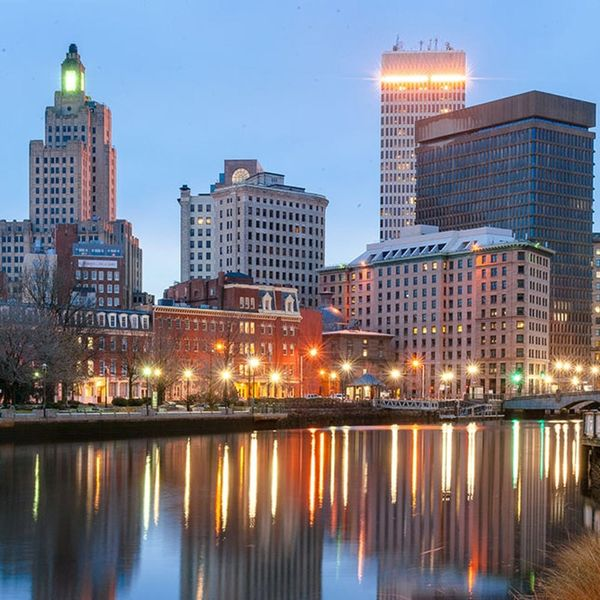 Divine Providence: Your Guide to New England's Renaissance City
