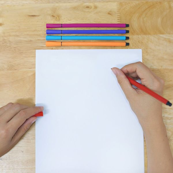 See How I Put Pen to Paper in My Most Successful #GiveItAWeek Challenge Yet