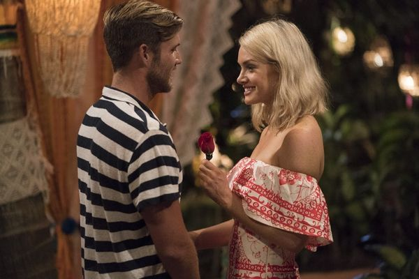 The 'Bachelor in Paradise' Season 5 Finale Featured Multiple Engagements and a Bummer of a Breakup