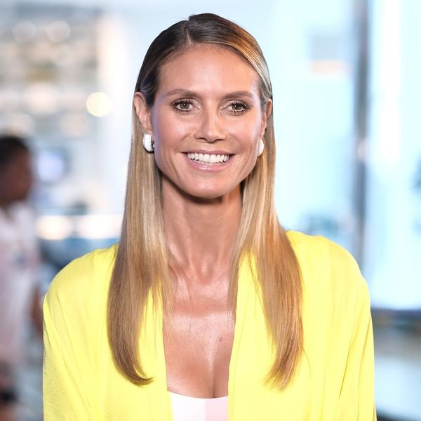Heidi Klum Says She Never Responded When Drake Texted Her, Because He Was 'a Week Too Late'