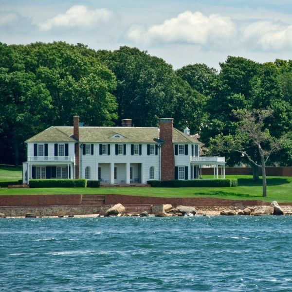 Gimme Shelter (Island): New York's Secret Retreat