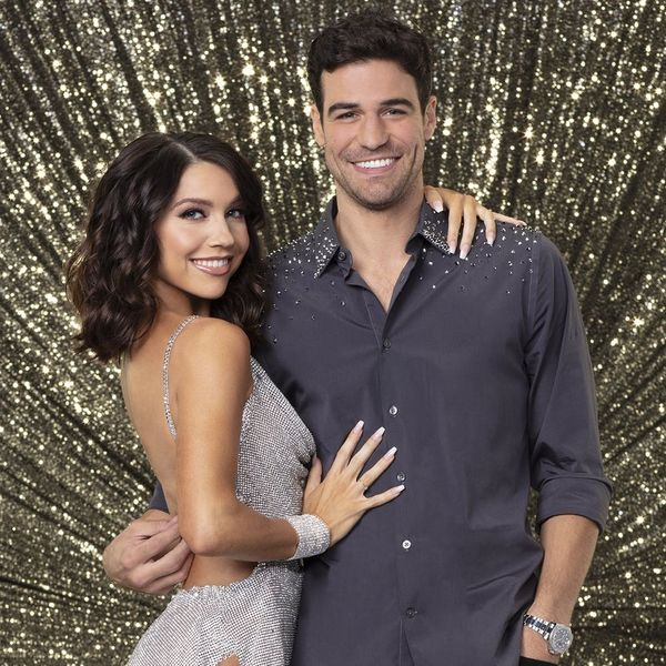 Meet the Dancing With the Stars Season 27 Cast! - Brit + Co