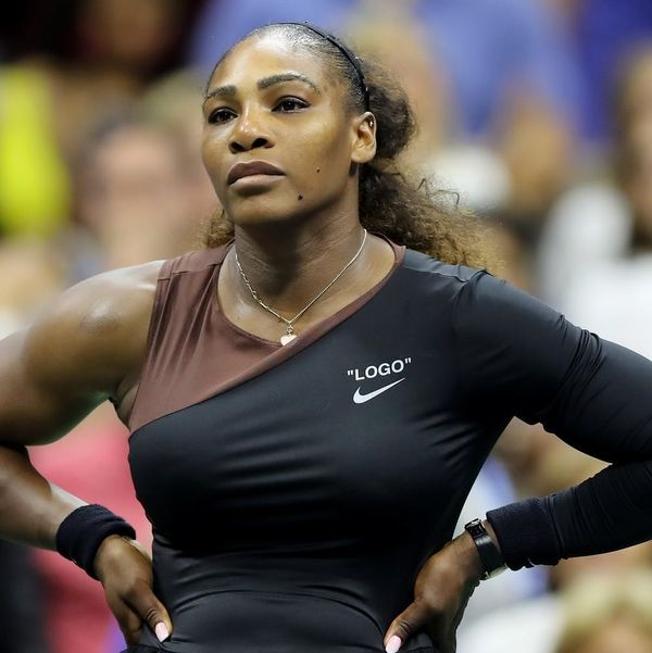 Male Tennis Stars Support Serena Williams by Admitting They've Said Worse Things and Not Been Penalized