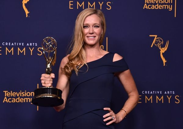 GLOW's Stunt Coordinator Shauna Duggins Just Made Emmys History