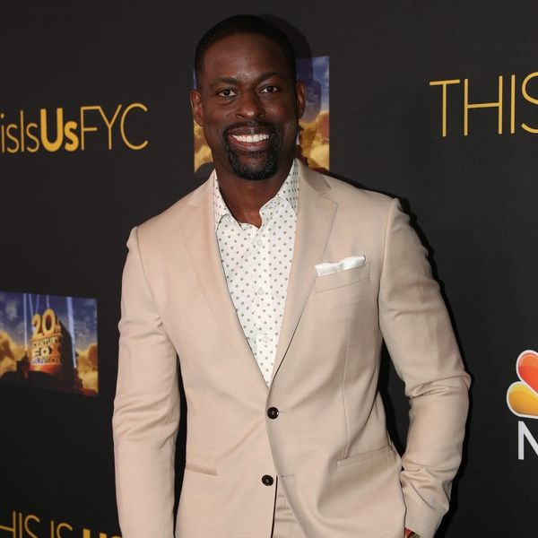 'This Is Us' Star Sterling K. Brown Breaks Silence Over 'Predator' Scandal in Support of Olivia Munn