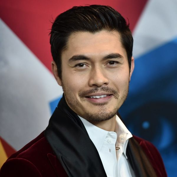 A Simple Favor's Henry Golding Says People Might Be Surprised to Learn This About Him