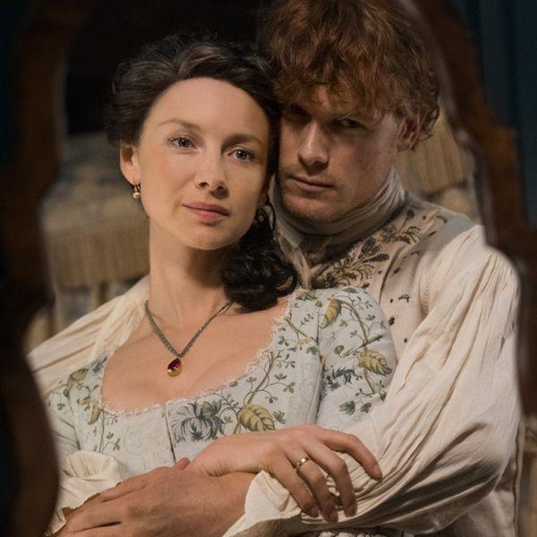 Outlander's Season 4 Trailer Has a Twist Ending We Didn't See Coming