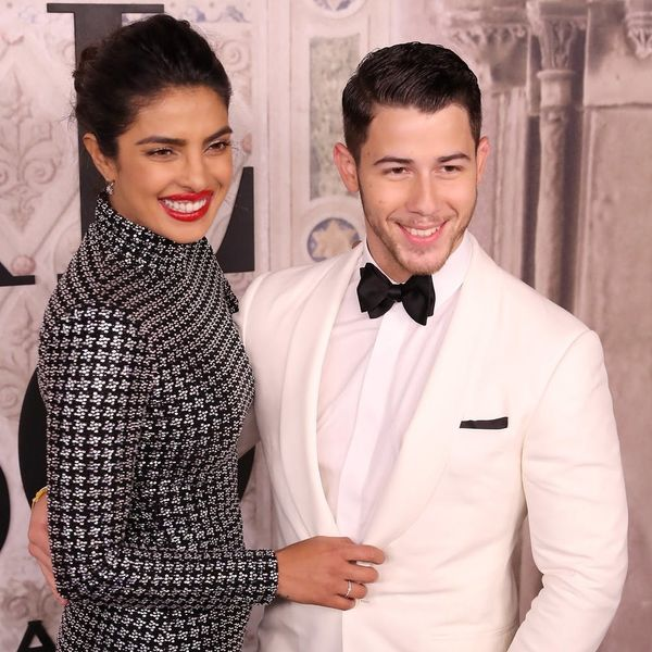 Nick Jonas Gets Candid About His Engagement to Priyanka Chopra