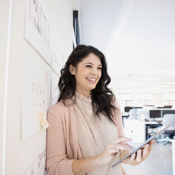 8 Ways to Rock Your First Real Job from Day One